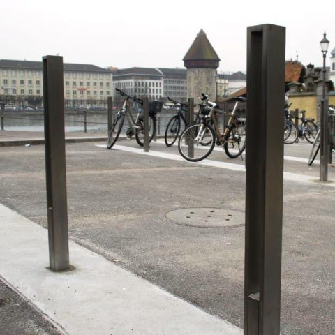 Neugestaltung Kapellplatz Luzern
