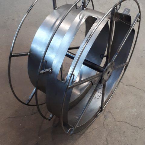 Seilrolle Ø 850mm